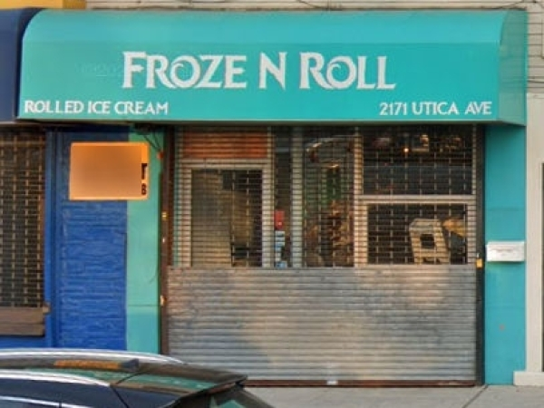 Listing Image #1 - Retail for lease at 2171 Utica Ave, Brooklyn NY 11234