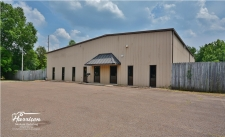 Industrial property for lease in Huntsville, AL