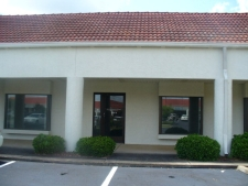 Industrial property for lease in Dothan, AL