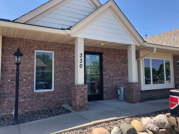 Listing Image #3 - Office for lease at 6230 10th St N, Oakdale MN 55128