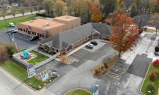 Office for lease in Decatur, IL