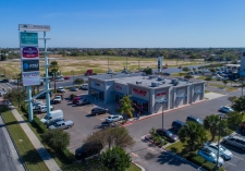 Retail for lease in McAllen, TX