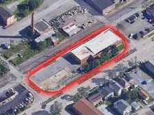 Industrial for lease in Carnegie, PA