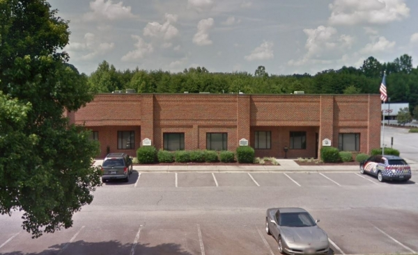 Listing Image #1 - Business Park for lease at 121-A Shields Park Drive, Kernersville NC 27284