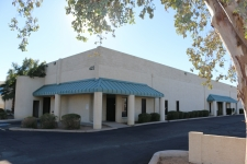 Industrial for lease in Tempe, AZ