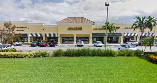 Listing Image #1 - Retail for lease at 8230 Jog Road, Boynton Beach FL 33472