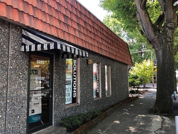 Listing Image #1 - Office for lease at 1405 Broadway, Vancouver WA 98660