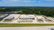 Industrial property for lease in Hewitt, TX