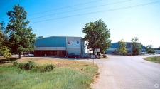 Industrial property for lease in Shawnee, KS