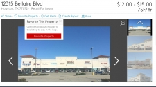 Listing Image #1 - Retail for lease at 12315 Bellaire Blvd suite 800, Houston TX 77072