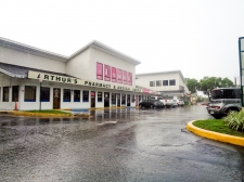 Retail property for lease in Tamarac, FL