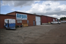 Industrial for lease in Williston, ND