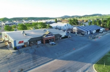 Retail for lease in Spearfish, SD