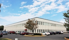 Office for lease in Voorhees, NJ