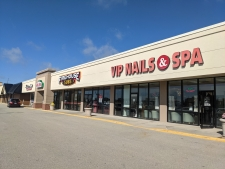 Listing Image #3 - Retail for lease at 1407 N. Veterans Parkway Lakewood Plaza, Bloomington IL 61704