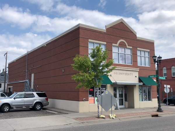 Listing Image #1 - Office for lease at 441 University Ave W, Saint Paul MN 55103