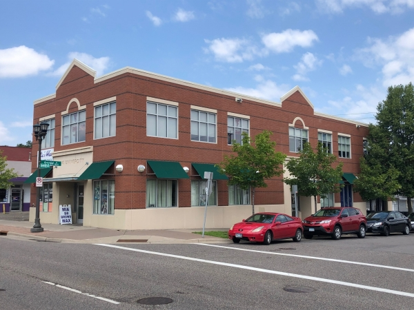 Listing Image #2 - Office for lease at 441 University Ave W, Saint Paul MN 55103