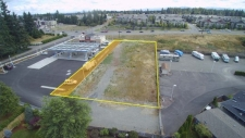 Land for lease in Graham, WA