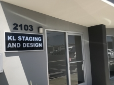 Industrial property for lease in Santa Ana, CA
