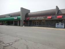 Retail property for lease in Monroe, MI