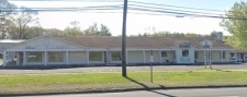 Retail property for lease in North Haven, CT