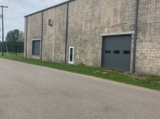 Industrial property for lease in Belmont, WV