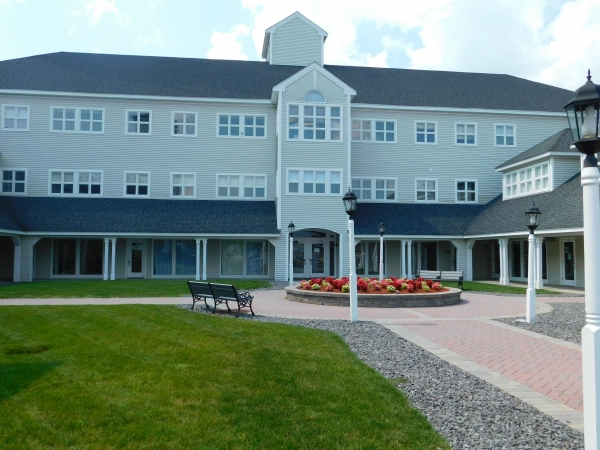 Listing Image #1 - Office for lease at 50 Nashua Rd, Suite 305, Londonderry NH 03053