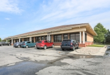 Business Park property for lease in Omaha, NE