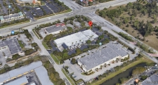 Office for lease in Sunrise, FL