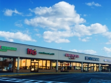 Retail property for lease in Branford, CT