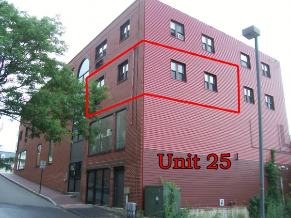 Listing Image #1 - Office for lease at 6 West Broadway, Unit 25, Derry NH 03038