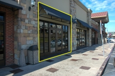 Retail property for lease in Pigeon Forge, TN