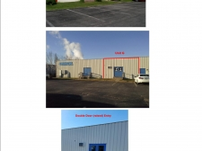 Industrial Park property for lease in Londonderry, NH