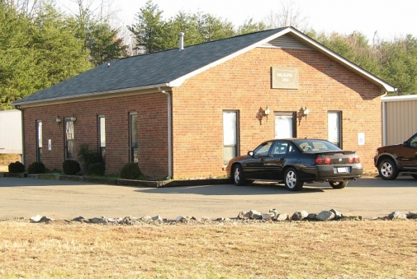 Listing Image #1 - Office for lease at 146 Furlong Industrial Drive, Kernersville NC 27284