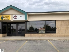 Listing Image #1 - Retail for lease at 1110 E Hammond Road, Traverse City MI 49686