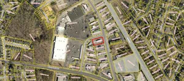 Listing Image #3 - Retail for lease at 6161 St. Andrews Road, Columbia SC 29212