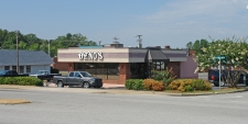 Retail property for lease in Columbia, SC