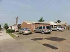 Retail property for lease in Canton, OH