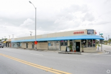 Listing Image #1 - Retail for lease at 1691 NE 123rd St., North Miami FL 33181