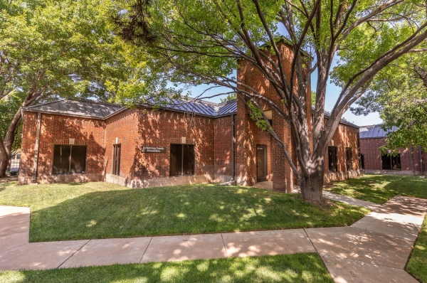 Listing Image #1 - Office for lease at 4412 74th Street, Lubbock TX 79424