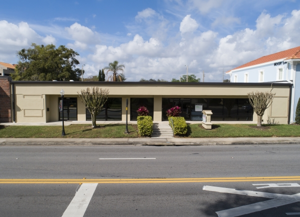 Listing Image #1 - Office for lease at 525 N Broadway Ave, Bartow FL 33830