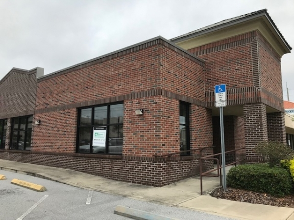 Listing Image #2 - Office for lease at 525 N Broadway Ave, Bartow FL 33830
