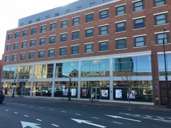 Listing Image #1 - Retail for lease at 272 Elm St, New Haven CT 06511