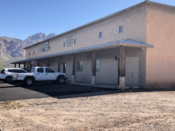 Listing Image #1 - Industrial for lease at 3695 E Apache Trail, Apache Junction AZ 85119