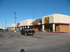 Retail property for lease in Sikeston, MO