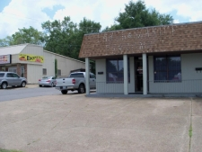 Retail property for lease in Gulfport, MS