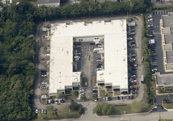 Listing Image #1 - Industrial for lease at 3700 NW 124th Ave #132, Coral Springs FL 33065