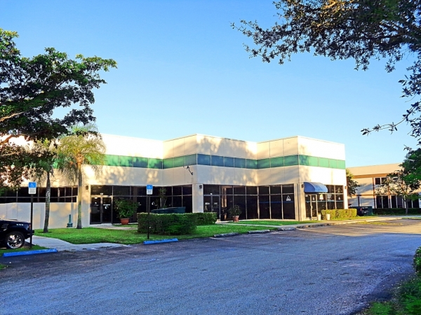Listing Image #2 - Industrial for lease at 3700 NW 124th Ave #132, Coral Springs FL 33065