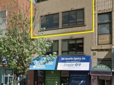 Office property for lease in Jamaica, NY