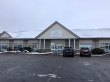 Office for lease in Prescott, WI